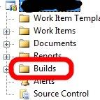 correct_build_folder